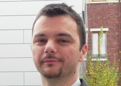 Claudio Caprotti, Vw Financial Services