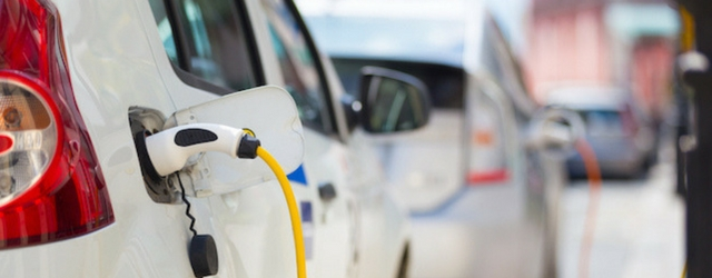 Ricaricare le auto elettriche con l'app Zapgrid