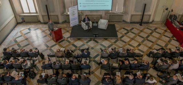 Conferenza Aniasa futuro noleggio auto