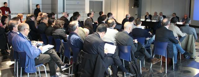 Conferenza Smart Mobility World