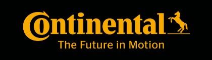 Continental, il nuovo logo