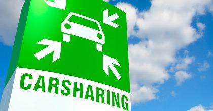 Crescita corporate car sharing 2016