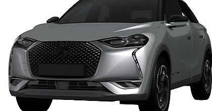 Suv DS 3 Crossback