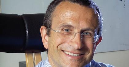 Daniele Maver, presidente di JLR Italia