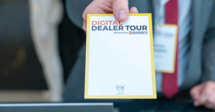 Digital dealer tour Milano