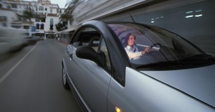 Driver donne