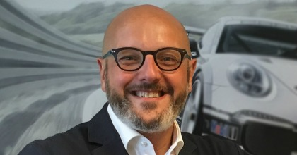 Edoardo Polidori Volkswagen Financial Services