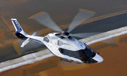 Elicottero H160