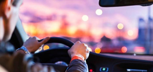 Errori guida auto