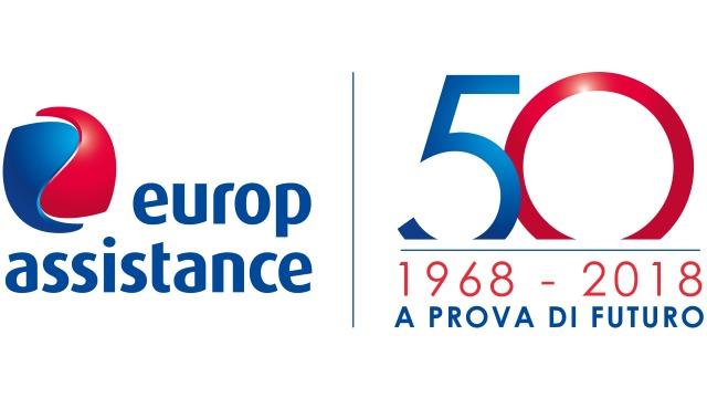 Europ Assistance 50 anni