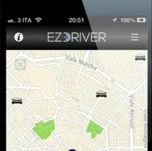 La App ezDriver