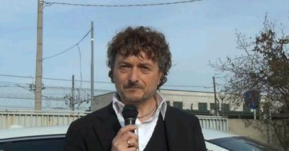 Fabio Flori, Volvo Italia