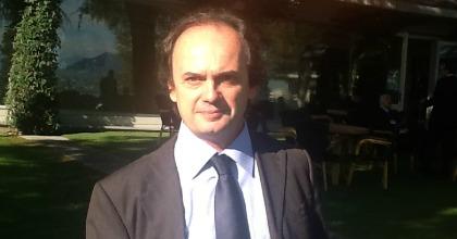 Fabio Uglietti parla di Infocar Repair