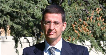 Fabrizio Quinti, direttore flotte e remarketing di Ford Italia