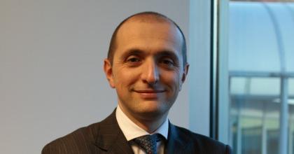 Fabrizio Ruggiero, Europcar