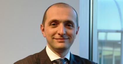 Fabrizio Ruggiero, Aniasa
