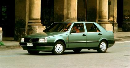 La Fiat Croma