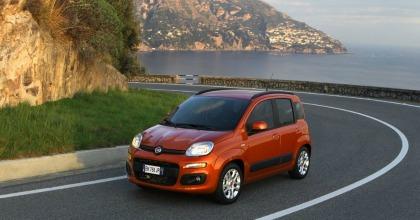 Fiat Panda, utilitaria