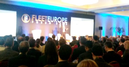 Fleet Europe Forum 2015
