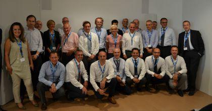 Fleet Manager sicurezza 2015