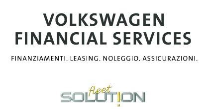 Fleet Solution Volkswagen Financial Services gestione flotta aziendale