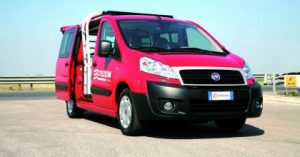 Focaccia Group flotte aziendali Scudo Telecom