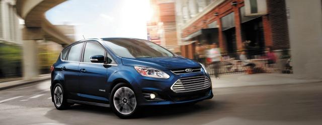 Ford C-Max 2018 ecoincentivi ford gennaio