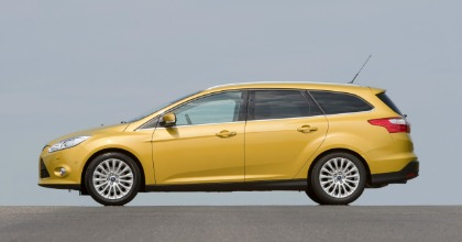 Ford Focus Wagon terza serie