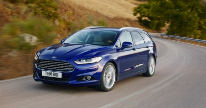 Ford Mondeo Business 2015