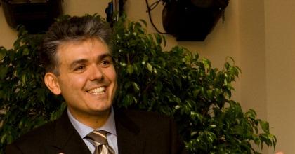 Franco Oltolini, responsabile di CarNext