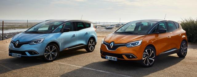 Gamma Renault Business flotte aziendali