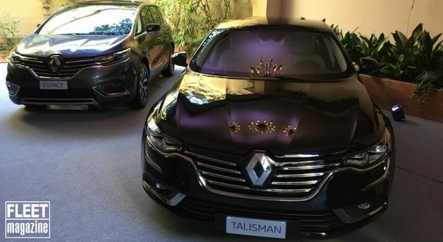 Gamma Renault Executive