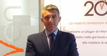 Garanzia Opteven Giorgio Manenti