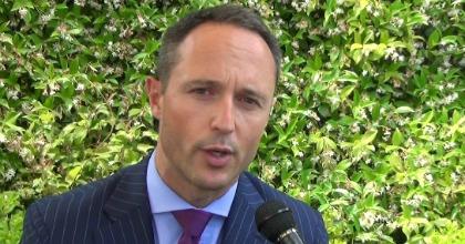Gavin Eagle, direttore commerciale LeasePlan Italia