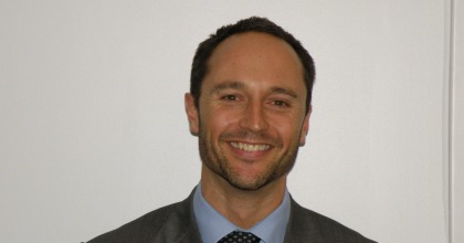 Gavin Eagle, LeasePlan Italia