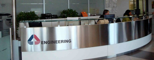 Gestione parco auto Engineering 2017