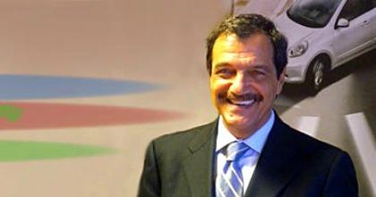 Giuseppe George Alesci
