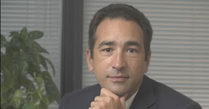 Gregoire Chové, direttore generale di Arval