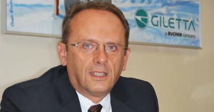 Guido Giletta Anfia