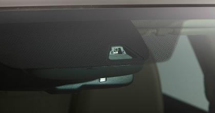 Honda i-Acc telecamera e radar