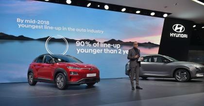 Hyundai Salone Ginevra 2018