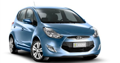 Hyundai ix20 Econext