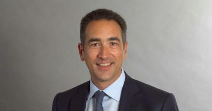Il direttore di Arval Italia Grégoire Chové