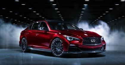 Infiniti Q50 Eau Rouge, concept car