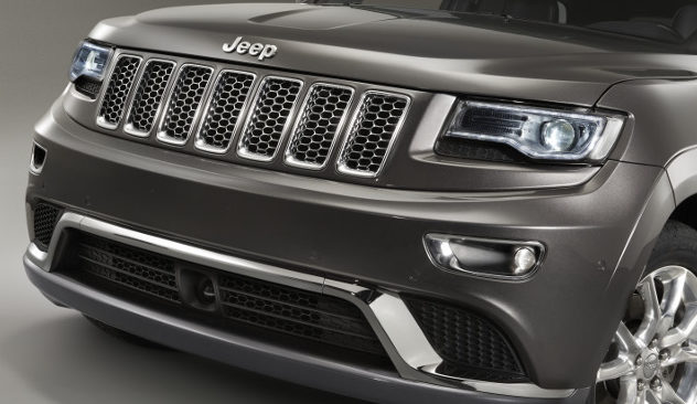 Great Wall acquista Jeep