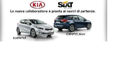 Kia Ceed's e Sportwagon