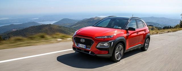 Hyundai Kona, tutti gli ecoincentivi e l'Operazione Doppio Zero