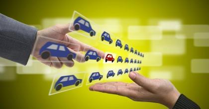 Le tecnologie virtuali aiutano l'acquisto