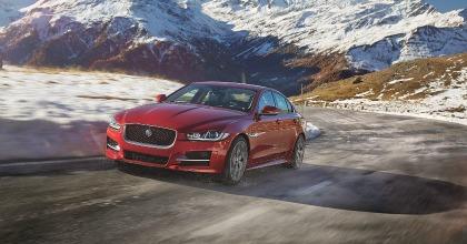 Lanci Jaguar Land Rover Salone di Ginevra