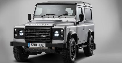 Land Rover Defender 2.000.000 2015
